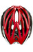 Bell Volt RL-X Helmet red/black blur